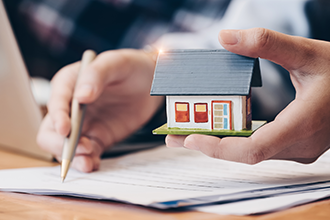 Homeowner's Insurance Premiums are Increasing – Is Your Home Safe?